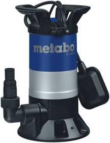 Metabo PS 15000 S, pro odpadní vody černé/modré