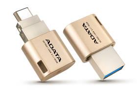 A-Data UC350 16GB (AUC350-16G-CGD) zlatá