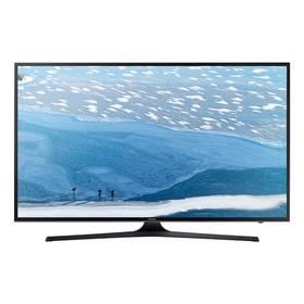 Televize Samsung UE40KU6072 černá