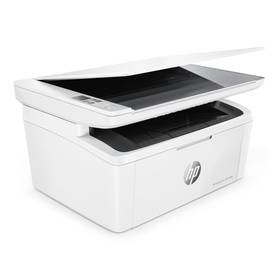 HP LaserJet Pro MFP M28w (W2G55A#B19) bílý + Doprava zdarma