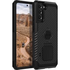 Rokform Rugged na Samsung Galaxy S21+ 5G (RF307901P) čierny