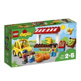 LEGO® DUPLO 10867 Farmářský trh