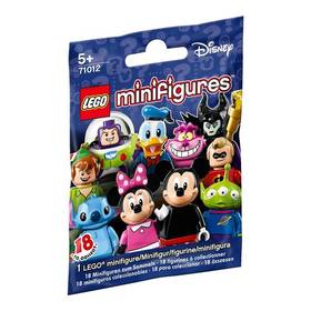 Lego® Minifigurky 71012 Confidential