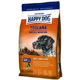 HAPPY DOG Toscana 12,5 kg + Doprava zdarma