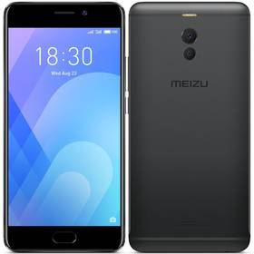 Meizu M6 Note (M721H/32GB/Black) čierny
