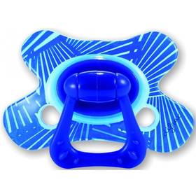 Difrax dental +12m modré paprsky modré