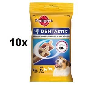 Pedigree Dentastix SMALL 10 x 7pack