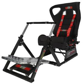 Next Level Racing GTultimate V2 Racing Simulator (NLR-S001)