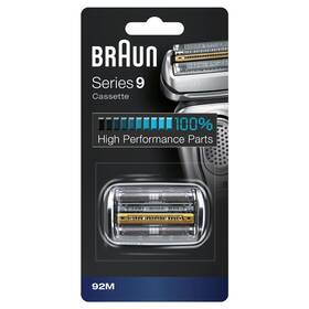 Braun Combi Pack Series 9-92M