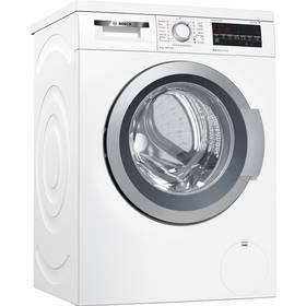 Bosch WUQ28460EU bílá + Doprava zdarma