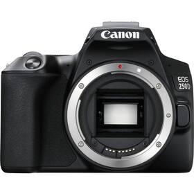 Canon EOS 250D tělo (3454C001) černý