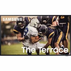 Samsung The Terrace QE55LST7TCUXXH šedá