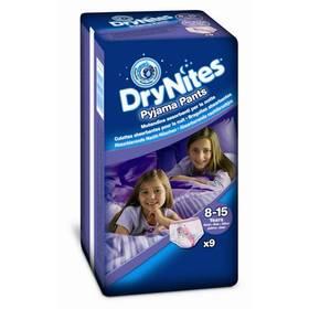 Huggies Dry Nites Large - Girls 27-57 kg, 9 ks