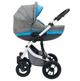 Baby Sky 2v1 Stratos 2016, blue modrý + Doprava zdarma