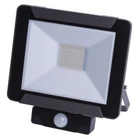 EMOS IDEO 30W, studená bílá, 2400lm, se senzorem (1531271031) černý