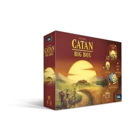 Albi Catan - Big Box + Doprava zdarma