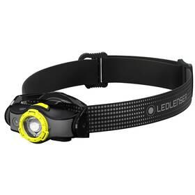 LEDLENSER MH5 (502144) černá/žlutá