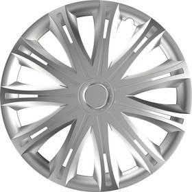 "Versaco Spark silver 15"" sada 4ks (20003)"