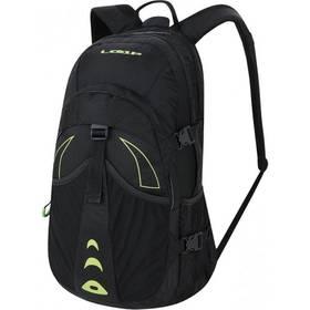 Loap ARACA 15 na kolo černý + Taška přes rameno Coleman ZOOM - (1L, černá), 12 x 15 x 8,5 cm, 160 g, vhodná na doklady, mobil, klíče v hodnotě 259 Kč