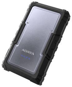 ADATA D16750 16750mAh (AD16750-5V-CSV) stříbrná