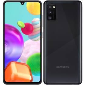 Samsung Galaxy A41 Dual SIM (SM-A415FZKDEUE) černý
