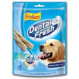 FRISKIES Friskies Dental Fresh pes 180g