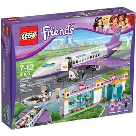 Lego® Friends 41109 Letiště v městečku Heartlake