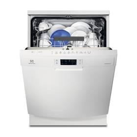 Electrolux ESF5545LOW bílá + Doprava zdarma