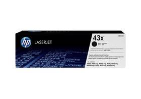 HP C8543X, 30K stran - originální (C8543X) černá + Doprava zdarma