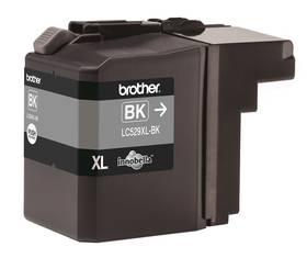 Brother LC-529XLBK (black, 2400 str.) - originální (LC529XLBK)
