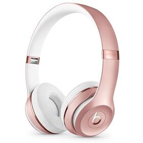 Beats Solo3 Wireless (MX442EE/A) růžová