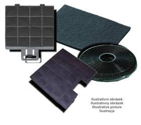Uhlíkový filter Whirlpool DKF 606, CHF 28