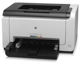 HP LaserJet Pro CP1025nw (CE918A#B19) + Doprava zdarma