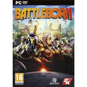 2K Games PC - Battleborn (5026555064965)