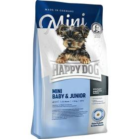 HAPPY DOG MINI Baby a Junior 4 kg