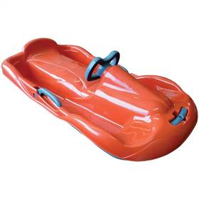 Rulyt FUNKY s volantem oranžové