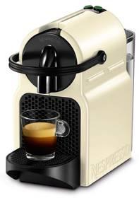 DeLonghi Nespresso Inissia EN80CW krémové + Doprava zdarma