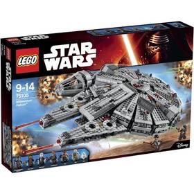 Lego® Star Wars 75105 Millennium Falcon + Doprava zdarma