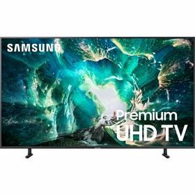 Samsung UE65RU8002 šedá