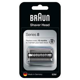Braun Combi Pack Series 8-83M