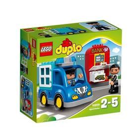 LEGO® DUPLO 10809 Policejní hlídka + Doprava zdarma