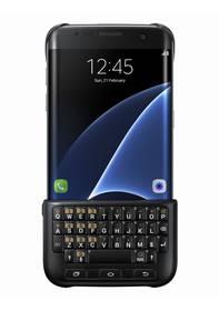 Samsung s klávesnicí pro Galaxy S7 Edge (EJ-CG935U) (EJ-CG935UBEGGB) černý + Doprava zdarma