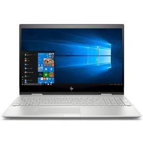 HP ENVY x360 15-cn0001nc (4JV82EA#BCM) stříbrný