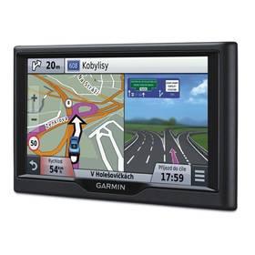 Navigačný systém GPS Garmin nüvi 57 Lifetime Europe20 čierna