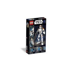 Lego® Star Wars 75108 Velitel klonů Cody™