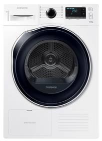 Samsung DV90K6000CW/LE bílá + Doprava zdarma