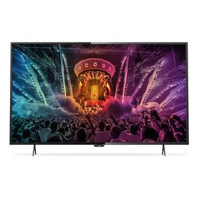 Telewizor Philips 49PUS6101 Smart Czarna