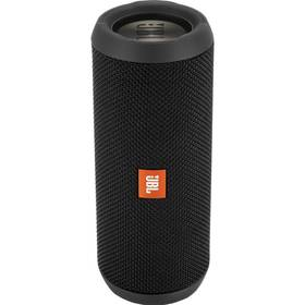 JBL Flip 3 Stealth Edition (Flip 3 Stealth Edition) černý