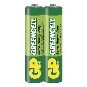 GP Greencell AAA, fólie 2ks (GP 24G)