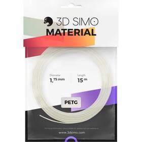 3D SIMO PETG/PLA - transparent 15m (G3D3002)